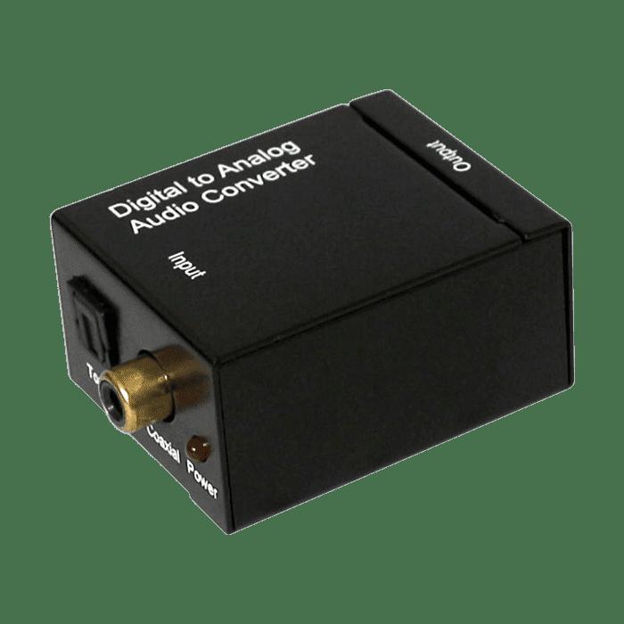 HDCVT Digital to Analog Converter