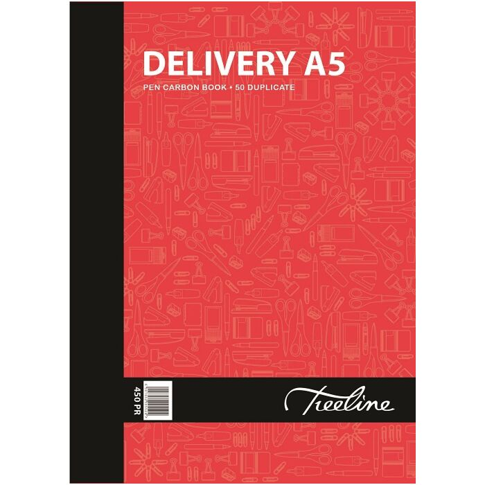 Treeline A5 Delivery Duplicate 100 pg