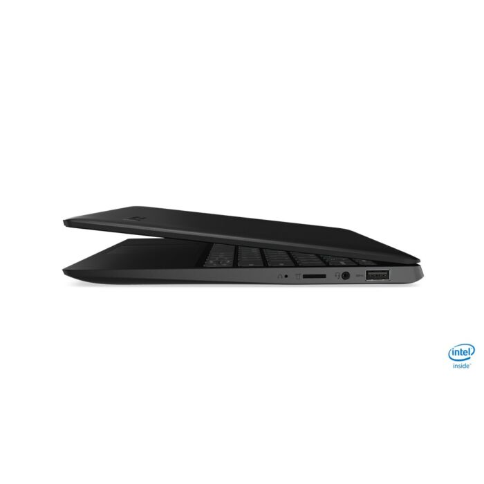 Lenovo IdeaPad S130 Intel Celeron N4000 4GB RAM 64GB eMMC 11.6 Inch HD Notebook - Business Black