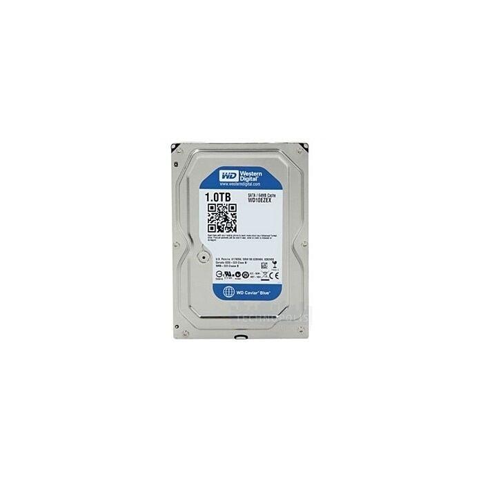 Western Digital Blue 1TB 7200RPM SATA HDD