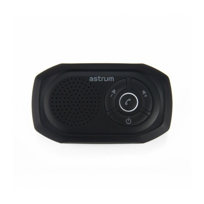 Astrum ET400 Bluetooth Car Handsfree Kit Black