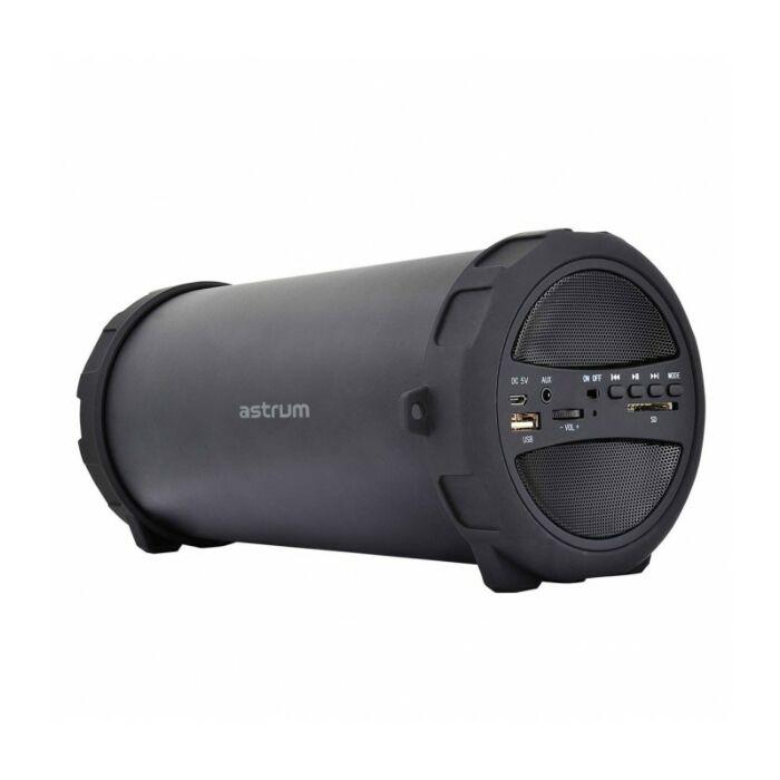 Astrum SM300 Wireless Barrel Speaker 10W 3