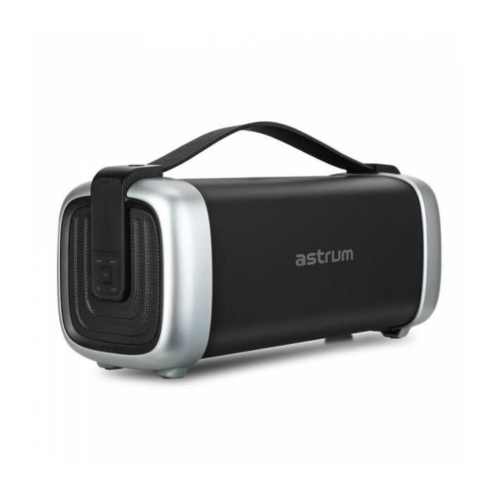 Astrum ST370 Wireless Barrel Speaker 25W BT+FM+TF+USB
