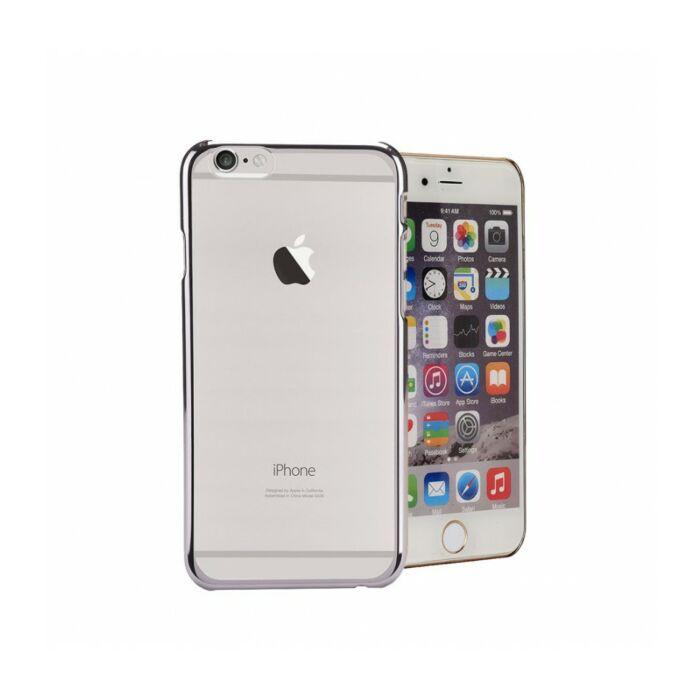 Astrum MC110 Transparent iPhone 6/6S UV Case Silver