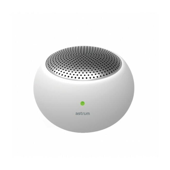 Astrum SD300 Smart Deodorizer For Refrigerator White