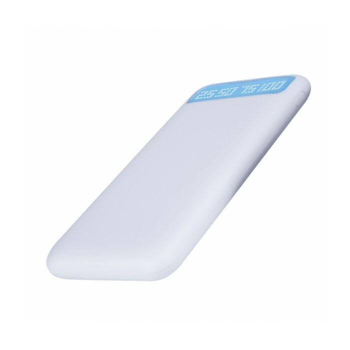 Astrum PB150 9000mAh Universal Quick Charge Power Bank 3A Max White