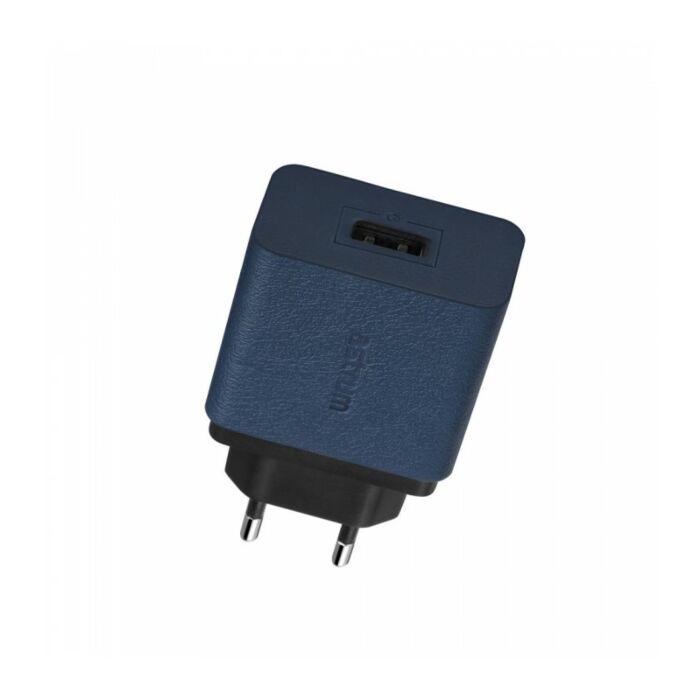 Astrum CH310 EU Quick Charge 3.0A Home Wall Charger EU Blue
