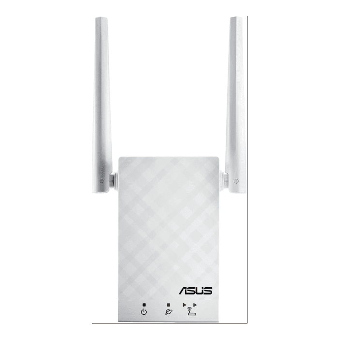 ASUS Wireless-AC1200 Dual-Band Repeater