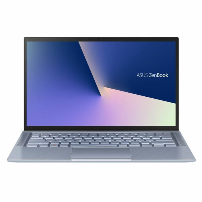 ASUS Zenbook 14 UX431FA-i582BLR 14 inch FHD Anti-Glare i5-10210U 8GB OB 256GB SSD Blue