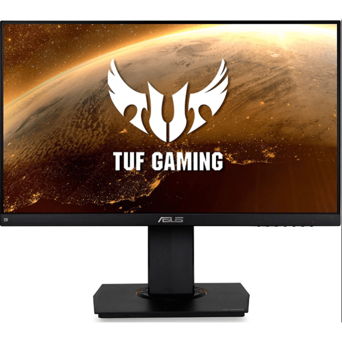 Asus VG24VQ TUF 23.6 inch Gaming Desktop Monitor