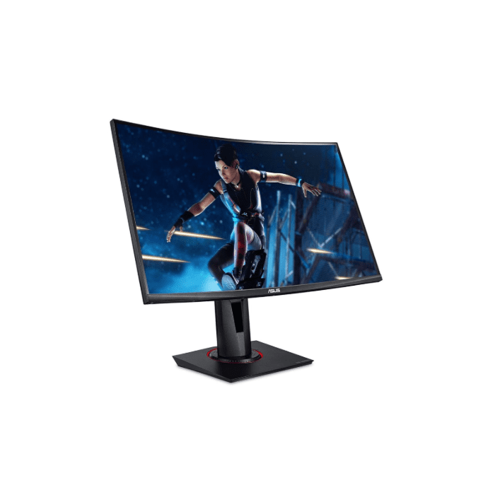 ASUS TUF Gaming VG27VQ 27 inch Curved Gaming Monitor