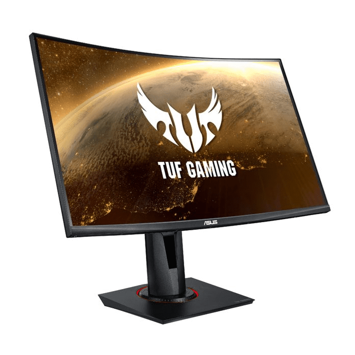 ASUS TUF VG27WQ 27 inch Curved Gaming Monitor
