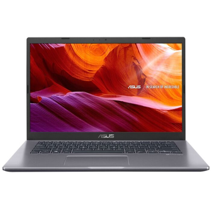 ASUS Laptop 15 X509JA-I581GT 15.6 inch i5-1035G1 8GB 1TB HDD Notebook Grey