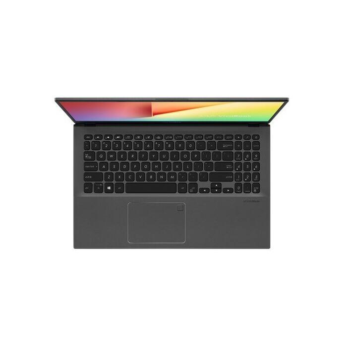 ASUS VivoBook 15 X512FA-i382GR 15.6 inch i3-8145U 8GB RAM 256GB SSD Notebook Grey