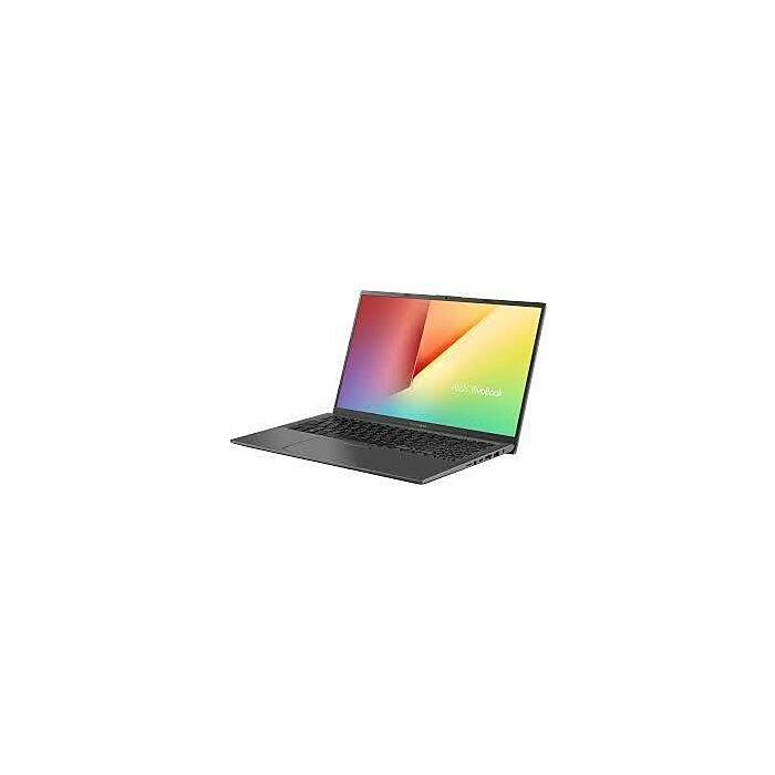 ASUS Vivobook 15 X512JA-i58512GR 15.6 inch FHD 8GB 4GB OB+4GB 512GB SSD Grey