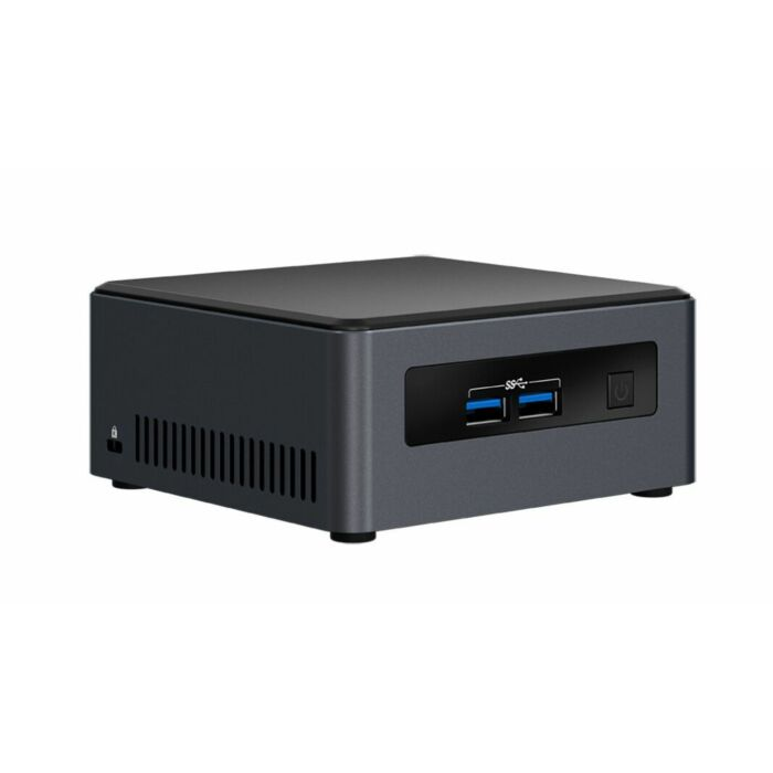 Intel Nuc Kit NUC7I3DNHE - i3-7100U