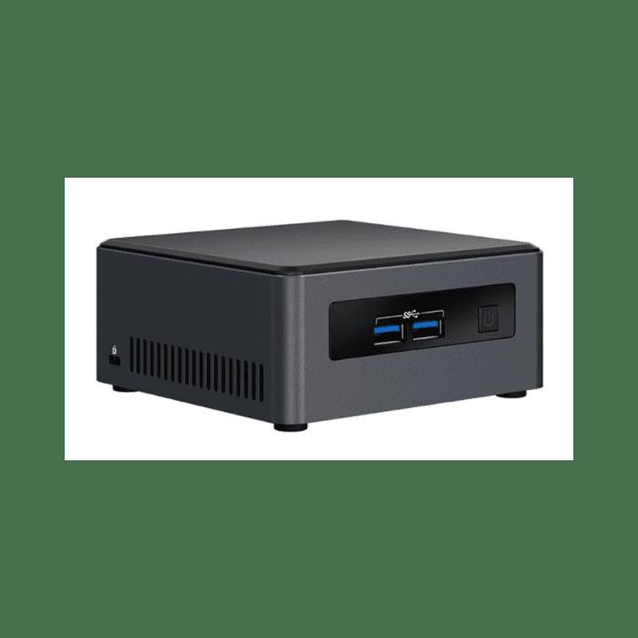 Intel NUC Kit NUC7i7DNHE - i7-8650U