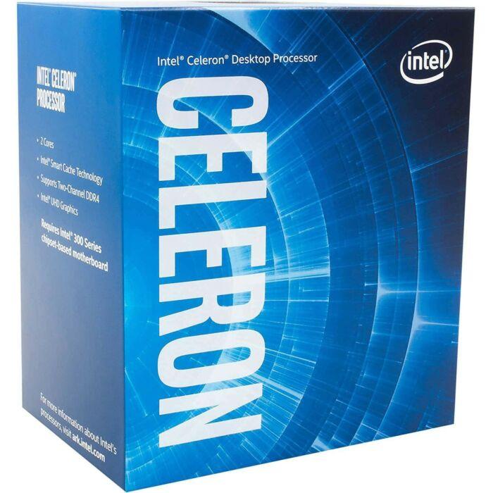 Intel BX80684G4930 Celeron G4930 Processor Dual-Core 3.20GHz 14nm Desktop CPU