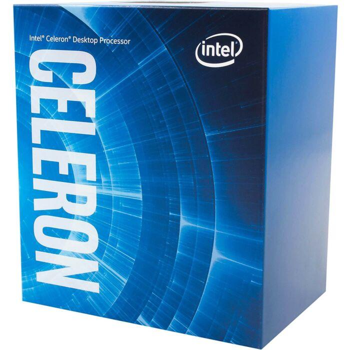 Intel BX80701G5900 Celeron G5900 - 3.40 GHz 2 Core