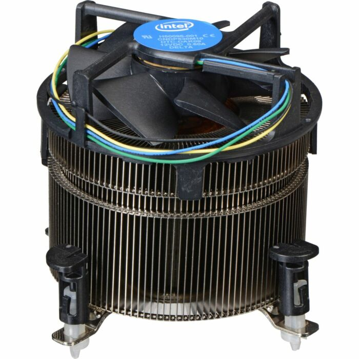 Intel Active Thermal Solution TS15A Supports the LGA 1151/1156/1150