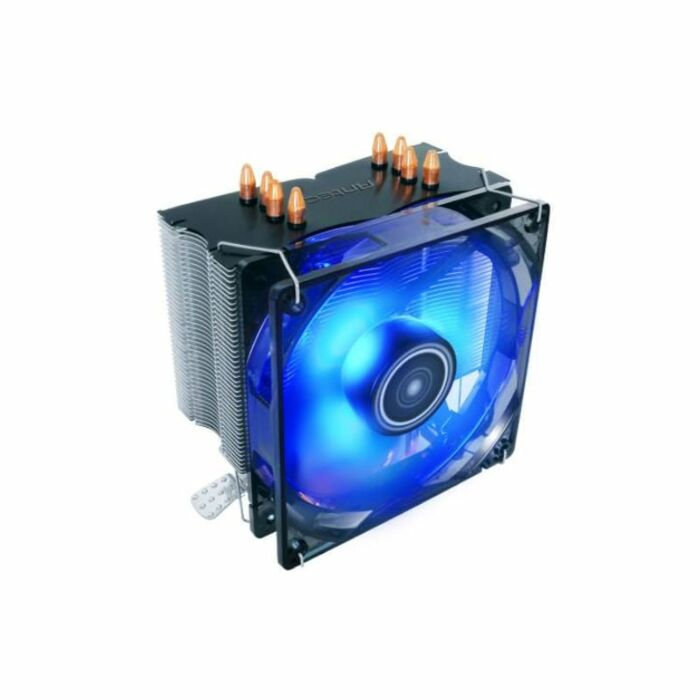 ANTEC C400 120mm Intel/AMD CPU Cooler