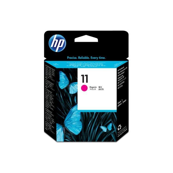 HP 11 Magenta Printhead - HP Business Inkjet 2200 / 2250 / 2250Tn / 2600