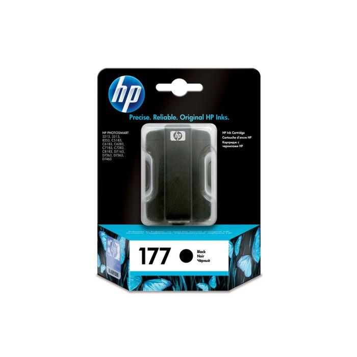 HP 177 Black Ink Cartridge