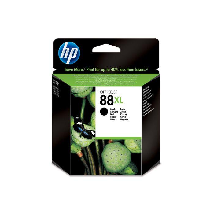HP 88 Large Black Ink Cartridge