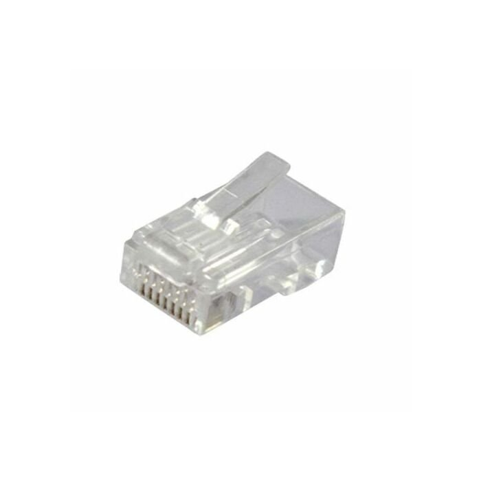 OEM RJ45 Network Connector 10 Pack