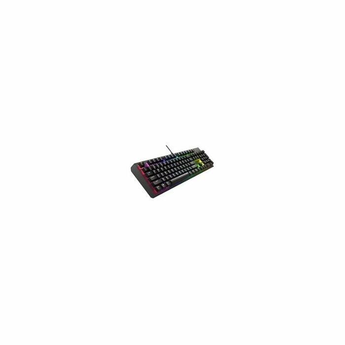 Cooler Master CK-550-GKGM1-US RGB Gaming Keyboard