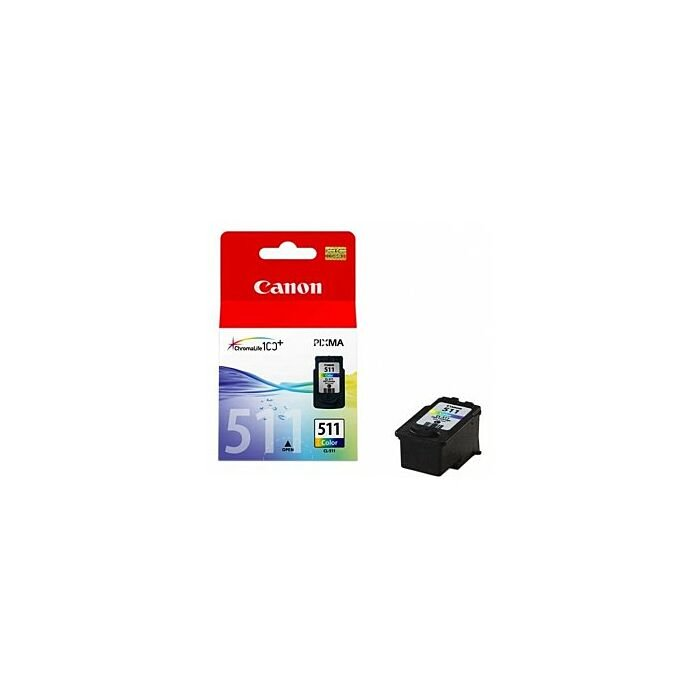 Canon - Ink Colour - Mp240 / Mp250 / Mp270 / Mp280 / Mx320 / Mx330 / Mx340 / Mx350 / Mx360 / Mx410 / Mx420
