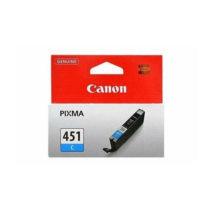 Canon - Ink Cyan Ip7240 Mg5440 Mg6340