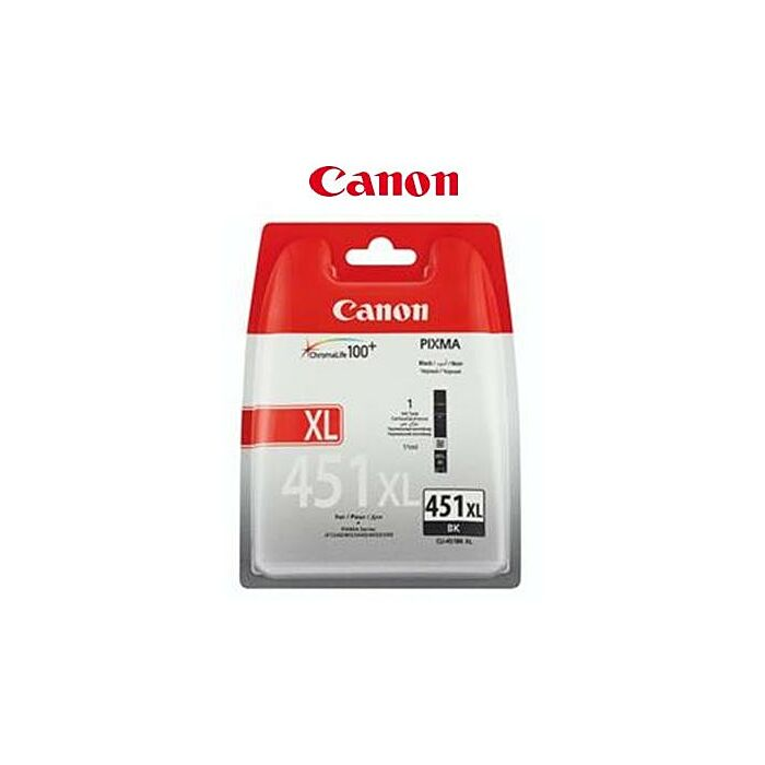 Canon - Ink Black Ip7240 Mg5440 Mg6340 Blister Pack