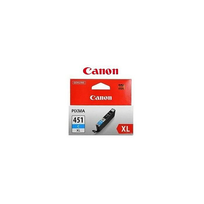 Canon - Ink Cyan Ip7240 Mg5440 Mg6340 Blister Pack