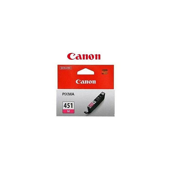 Canon - Ink Magenta Ip7240 Mg5440 Mg6340 Blister Pack