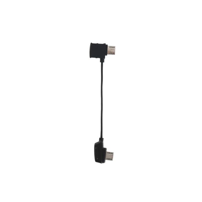 DJI Mavic RC Cable - microUSB