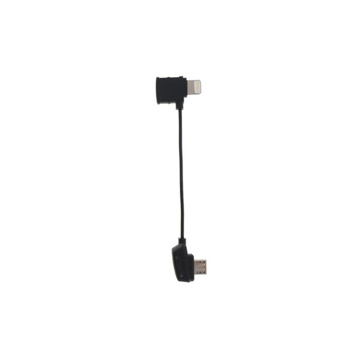 DJI Mavic RC Cable - Lightning Connector