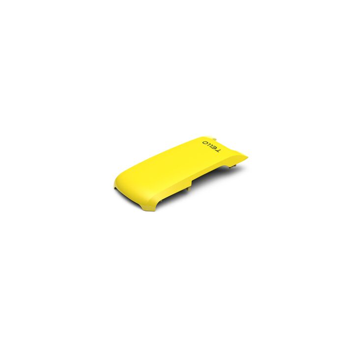 Tello Snap-on Top Cover Colorful covers specially designed for Tello (Yellow)