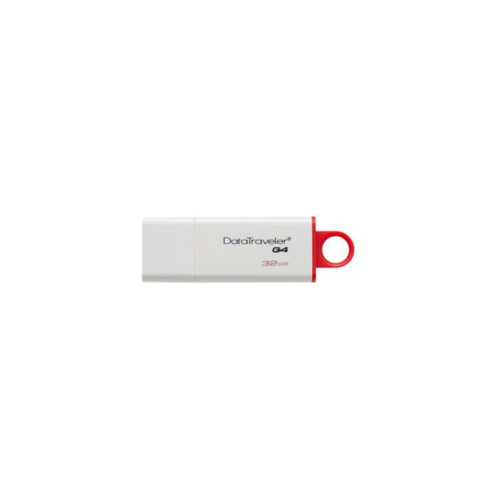 Kingston DTI USB 3.0 32GB DataTraveler I G4 USB Flash Drive
