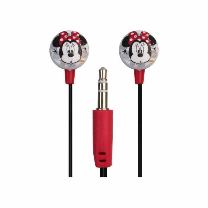 Disney Aux Earphones Mini Mouse