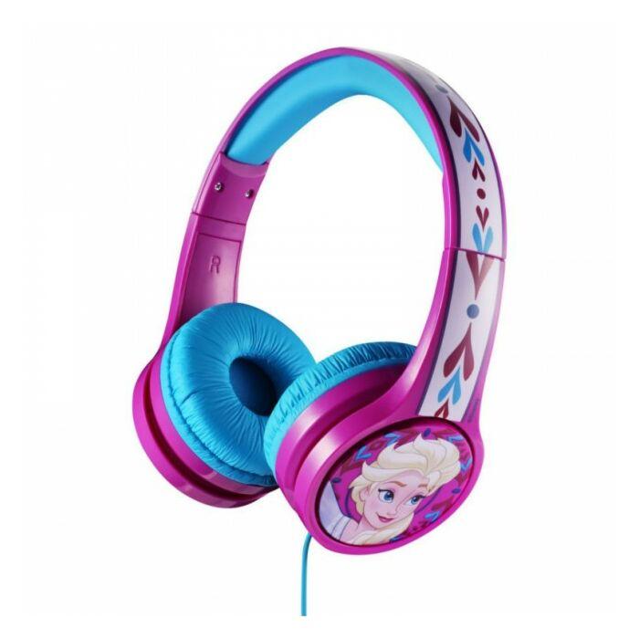 Disney Frozen Elsa Teens Headphones