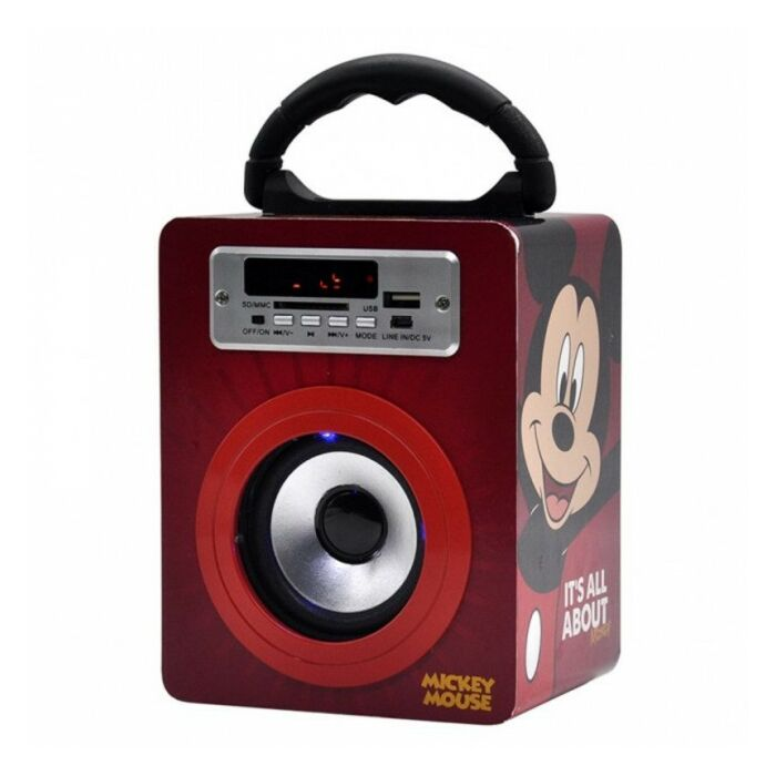 Disney Mickey Mouse Small speaker