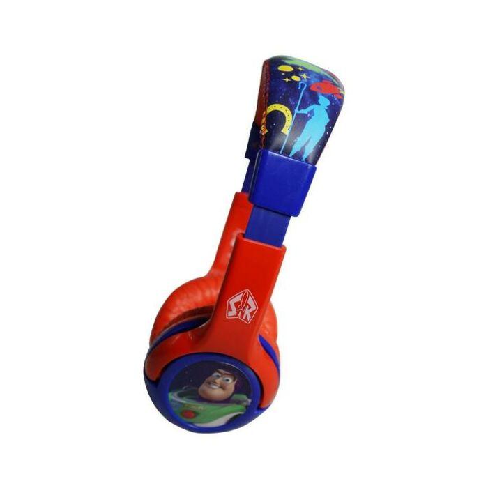 Disney Kiddies Headphone Toy Story 4