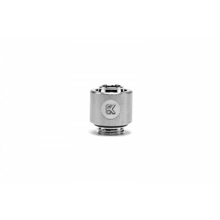 EK-ACF Fitting 10/13mm - Black Nickel 3831109846377