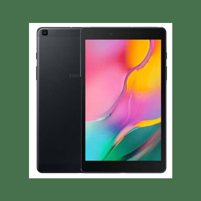 Samsung Galaxy Tab A 10.1 inch (T515) LTE & WiFi Tablet - Black