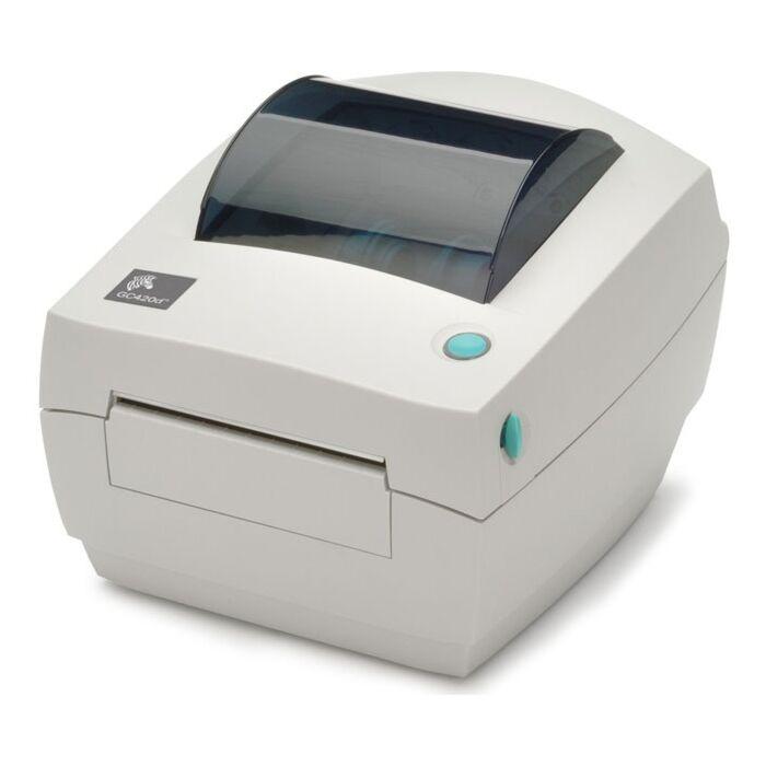 Zebra RR GC420 DT Label Printer 203Dpi