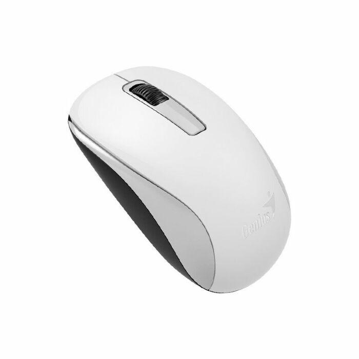 Genius NX7005 Wireless White Mouse