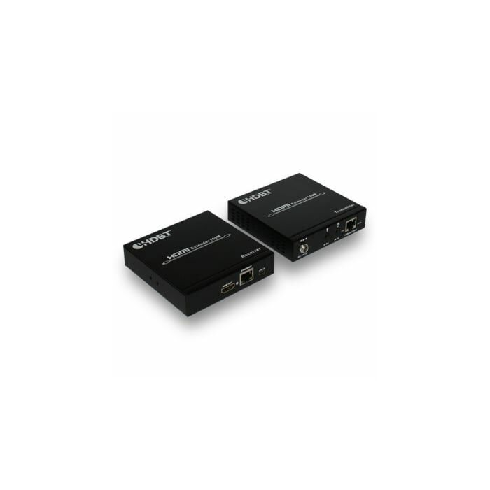 HDCVT HDMI 100m HDBaseT IR RS232 Extender