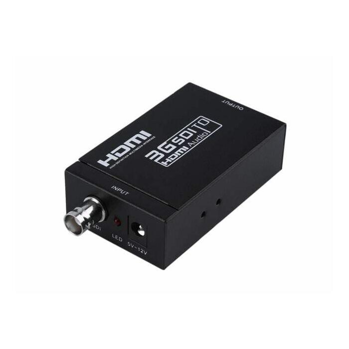 HDCVT SDI to HDMI Converter