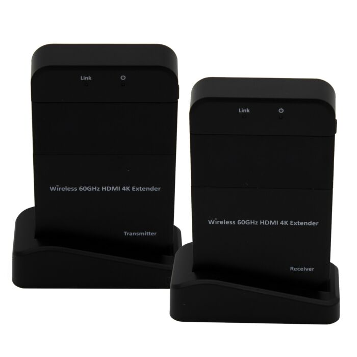 HDCVT HDMI Wireless 30m 4K Extender